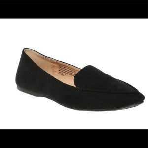 Time and Tru Women's Feather Flat